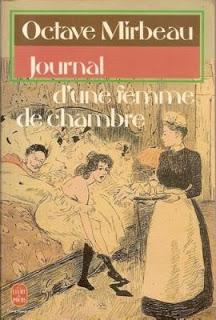 journal feme de chambre