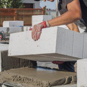 Construction Labrique Maçonnerie
