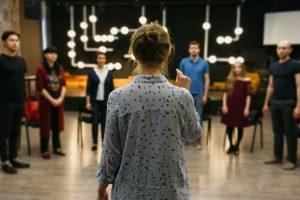 Quels sont les astuces pour créer et manager votre troupe de théâtre?